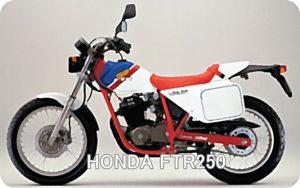 HONDA_FTR250_Trico