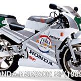 HONDA NSR250R SP 銀テラカラー! バイクを高く売る方法|希少車種の場合