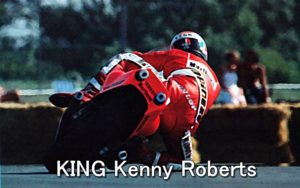 KING Kenny Roberts2