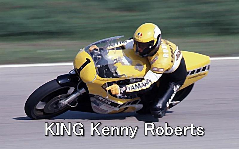 KING Kenny Roberts1