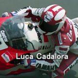ルカ・カダローラは軽量級から最高峰のトップライダー!イケメンのイタリアンライダー!
