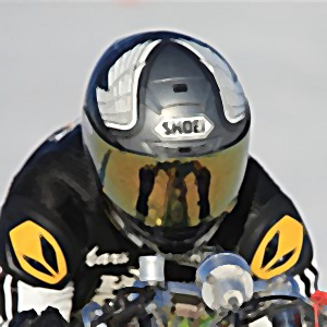hikaru miyagi honda wing black helmet