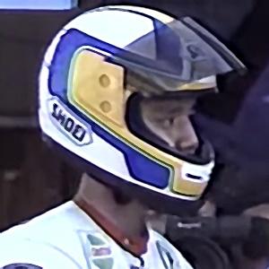 hikaru miyagi moriwaki helmet