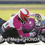 フレッドマーケルは強いアメリカの象徴!ブロンド髪のいかにもアメリカンライダー!