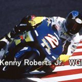 #2 Kenny Roberts Jr. WGP500 2000