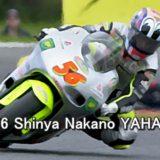 #56 Shinya Nakano YAHAMA_2000_ YZR250