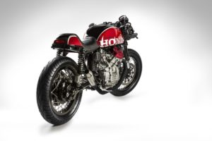 HONDA Mortor Bike